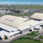 Aircraft Maintenance and Cargo Complex, Hawaiin Airlines