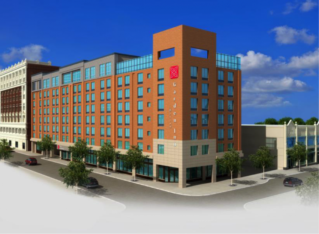 Hilton Garden Inn Clay Commons Sustainable Technical And Commissioning Services